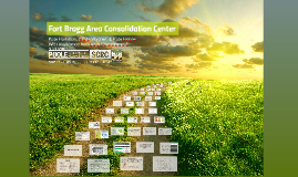 Consolidation Center Model