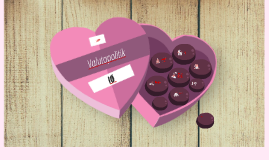 "Copy of Valentine's Prezi ""Fun Facts"" - Reusable Template"