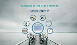 Genesis Chapter 24