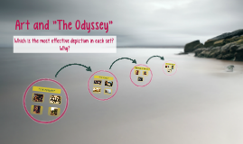 "Art and ""The Odyssey"""