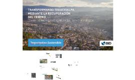 Copy of ICES - Tegucigalpa, Reunión con Presidencia, Martes 22 de septiembre, 10:30am