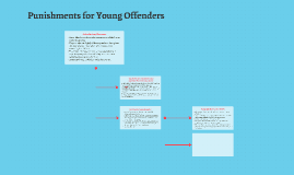 Punishments for Young Offenders
