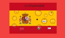 Copy of La Hispanidad