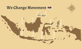 We Change Movement