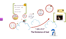 Copy of RS 25 The Existence of God