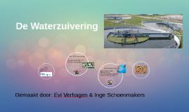 De waterzuivering