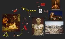 Copy of Civilizaciones Grecorromanas