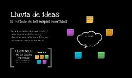 Plantilla Mapas Mentales de Jesus Arturo Casas Maturino