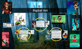 The 'Digital Art' Movement