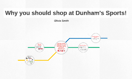Why you should shop at Dunhma's Sports!