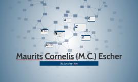 Maurits Cornelis (M.C.) Escher