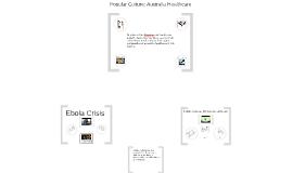 Popular Culture: Australia Healthcare