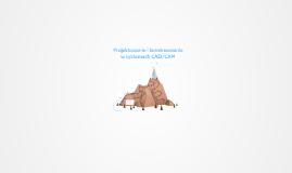 Projektowanie i konstruowanie w systemach CAD/CAM