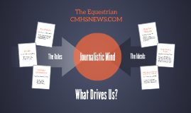 Journalistic Mind