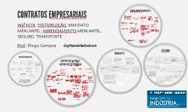 CONTRATOS EMPRESARIAIS EM ESPÉCIE - 2016