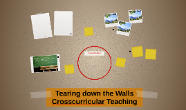Challenges of Crosscurricular Teaching