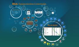 M&A: Equipamientos Comerciales