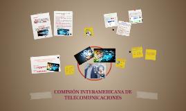 ALEJO IO CITEL (COMISIÓN INTERAMERICANA DE TELECOMUNICACIONES