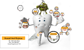 Shariq Dental Hygiene presentation