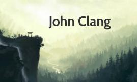 John Clang