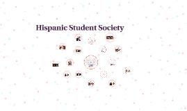 Hispanic Student Society