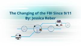Copy of The Changing of the FBI Since 9/11