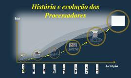 Copy of História e evolução dos Processadores