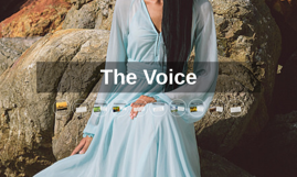 The Voice Thomas Hardy