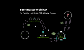 Bookmaster Publisher's Webinar Backup
