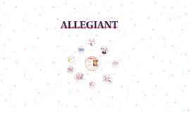 Copy of ALLEGIANT