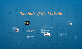 The Role of the Midwife