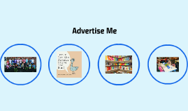 Advertise Me
