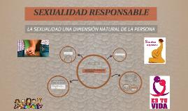 Copy of VALORES DE UNA SEXUALIDAD RESPONSABLE