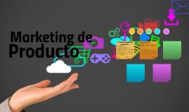 Marketing de