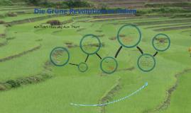 Grüne Revolution Indien - Erdkunde Tarek/Alex
