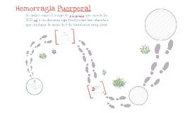 Copy of Hemorragia Puerperal