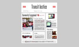 SOWK 4435: Transit Justice