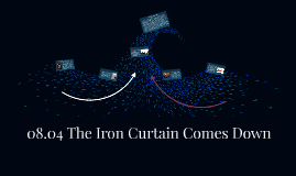 08.04 The Iron Curtain Comes Down