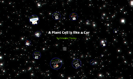 Copy of A Cell is Like a Car