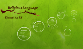 Religious Language - A Level Philosophy