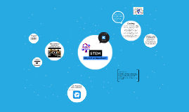 STEM - Science, Technology, Engineering & Maths