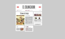 EL COLONIZADOR