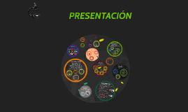 Presentación de Equipos