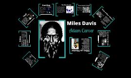 Miles Davis Prezi