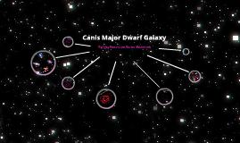 canis major dwarf galaxy - photo #34