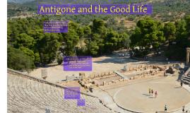 Antigone vs Creon