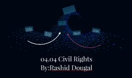 04.04 Civil Rights
