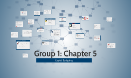 Group 1: Chapter 5