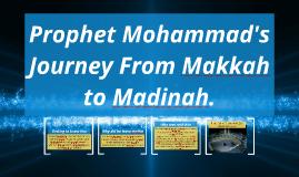 Prophet Mohammad's
