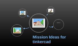Mission ideas
